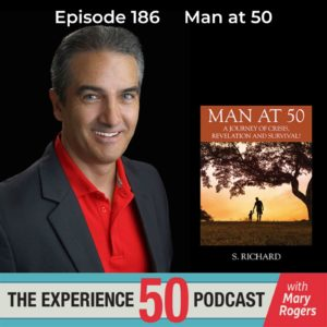 Man At 50 S Richard Experience 50