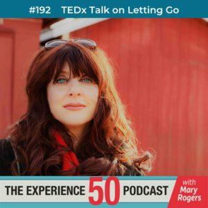 Letting Go Jill Sherer Murray