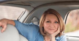 Lisa Bell Back Seat