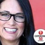 Chel Hamilton on Experience 50 Podcast