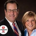 Aging Parents Experience 50 Podcast with Russ and Leslie Knopp