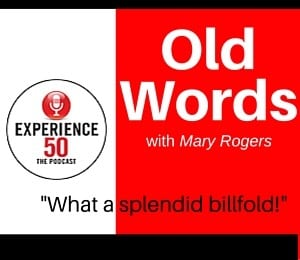 Old Words with Mary Rogers