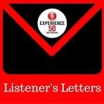 Listener's Letters