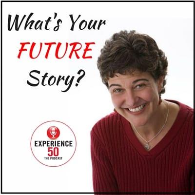 Jenifer Strauss Experience 50