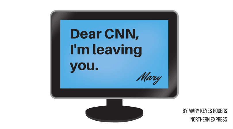 goodbye cnn