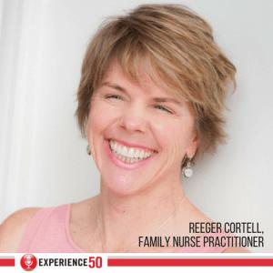 Reeger Cortell, FNP