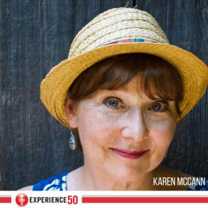 Karen Mccann