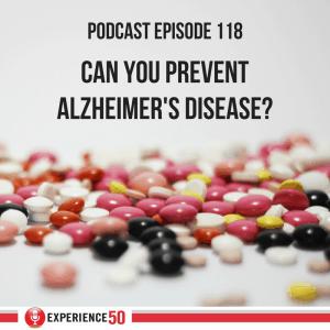 Prevent Alzheimer's