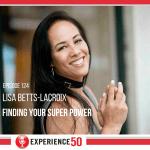 Lisa Betts-LaCroix