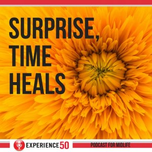 Surprise Time Heals