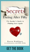 Secrets of Dating After 50