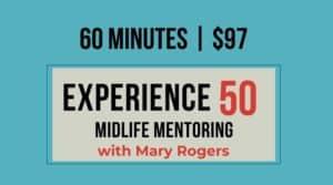 Midlife Mentoring