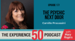 Pschic Next Door Experience 50 Podcast