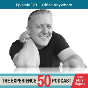 Experience 50 Episode 179