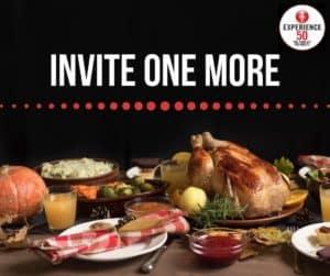 Invite One More
