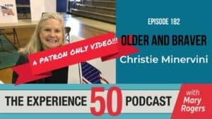 PATRON video E182