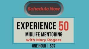 Mentoring with Mary